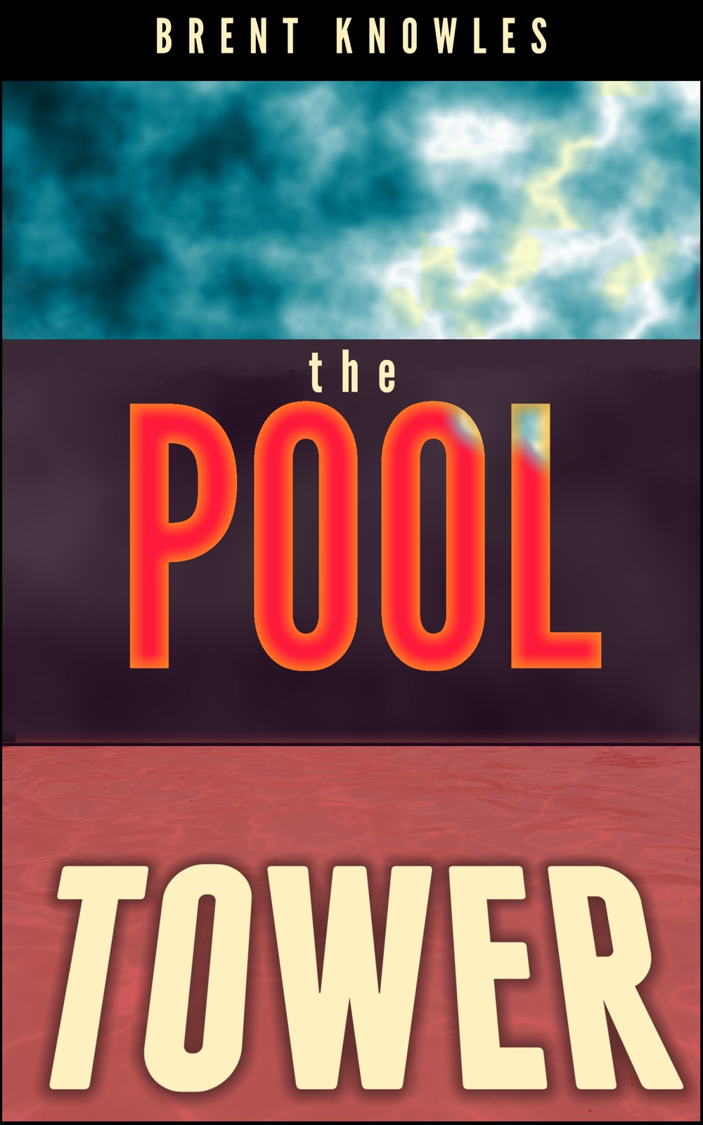 cover for The Pool Book 2